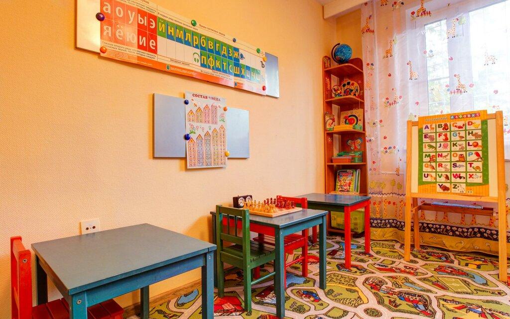 детский сад — Международная гимназия Современное образование — Москва, фото №2