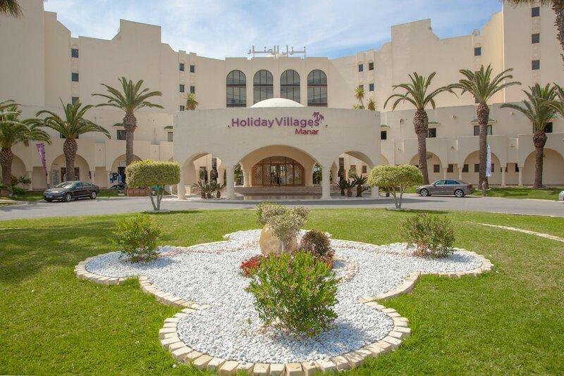 Holiday Village Manar - All Inclusive