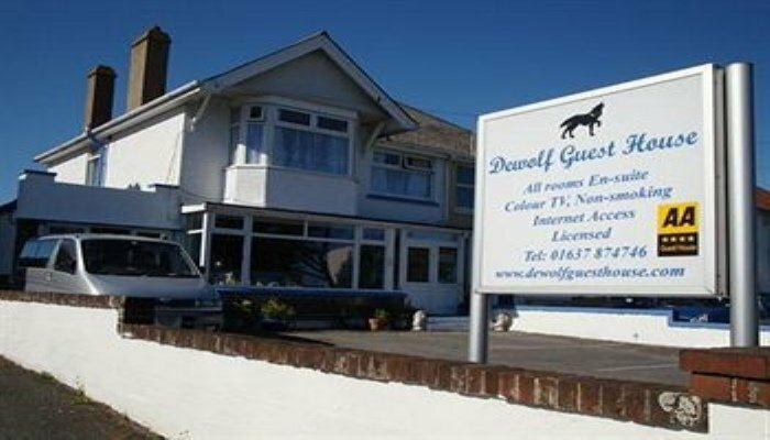 Dewolf Guest House