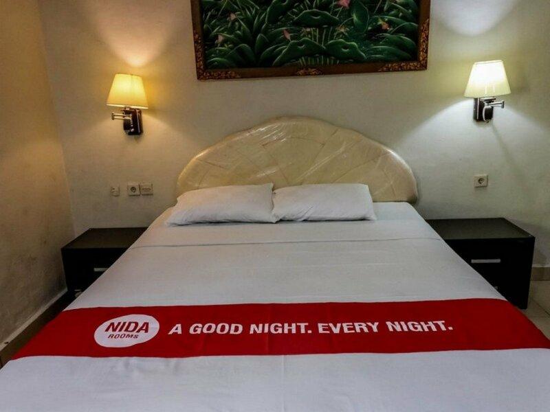 Nida Rooms Legian 194 Badung Kuta