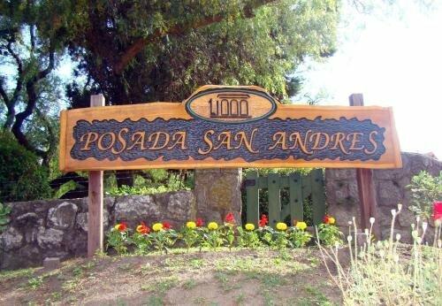 Posada San Andres