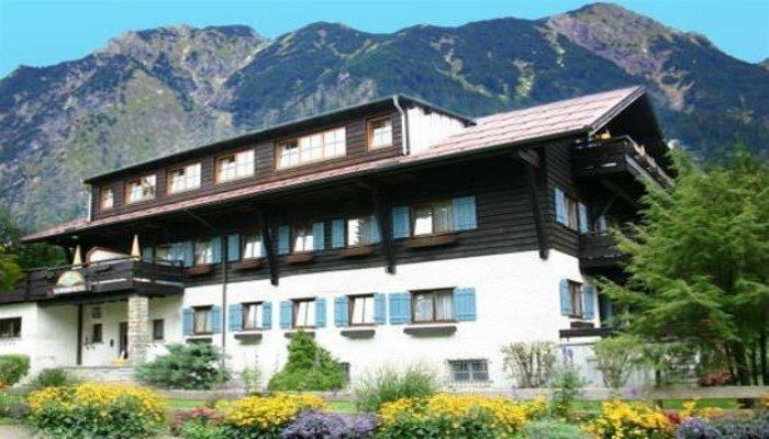 Hotel Restaurant Cafe Fuggerhof