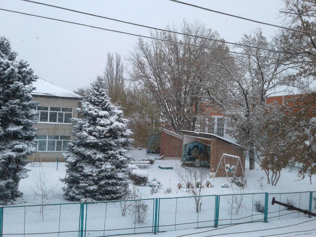 Детский сад № 16 Солнышко, детский сад, ул. Горбатко, 2, посёлок ...