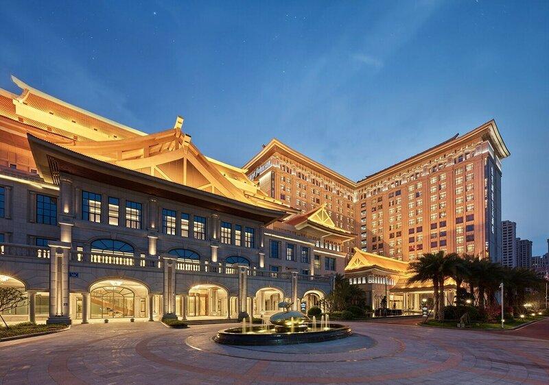 Howard Johnson by Wyndham Jimei Lake Plaza Xiamen