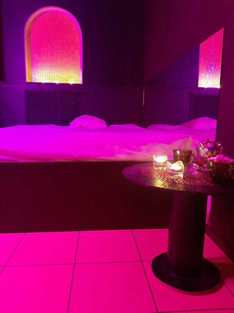 салон эротического массажа — Малина мужской спа-салон — Казань, фото №2