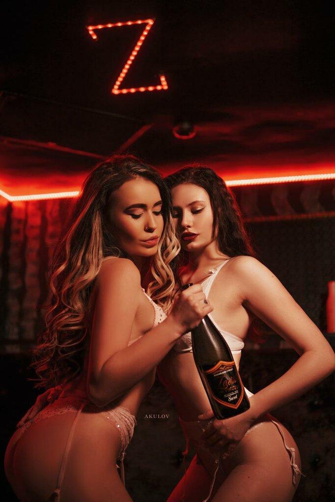 ночной клуб — Zависть — Санкт-Петербург, фото №1