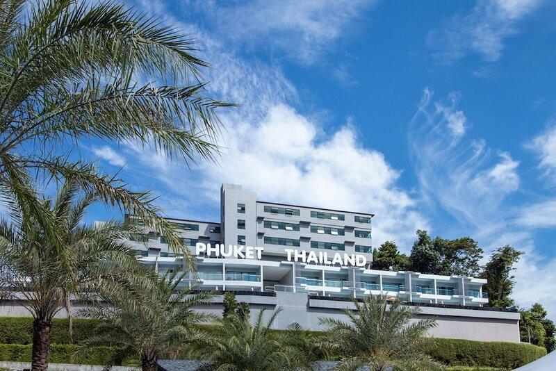 Patong Bay Hill Resort