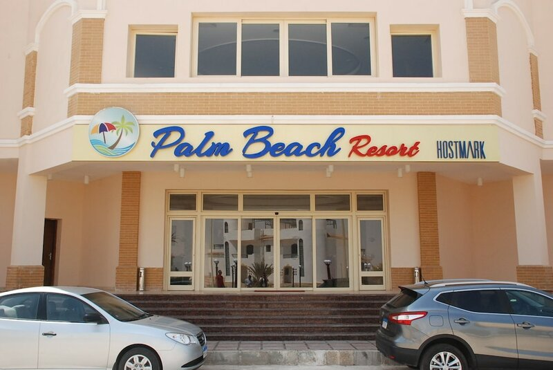 Palm Beach Hostmark Resort