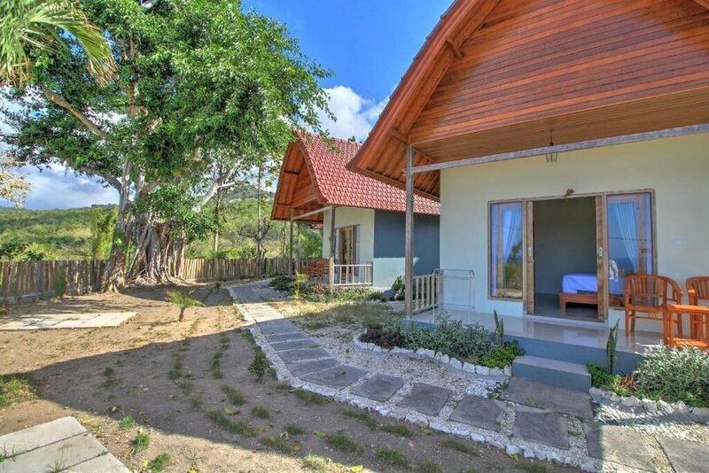 Mesari Cottage