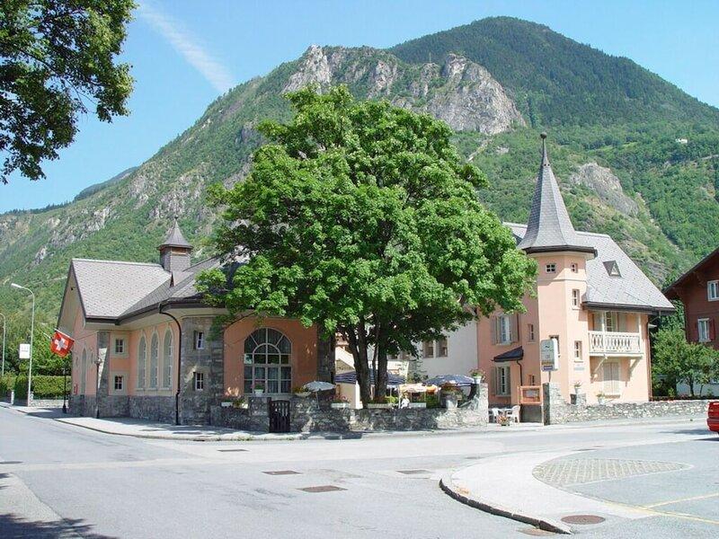 Hotel les Berges