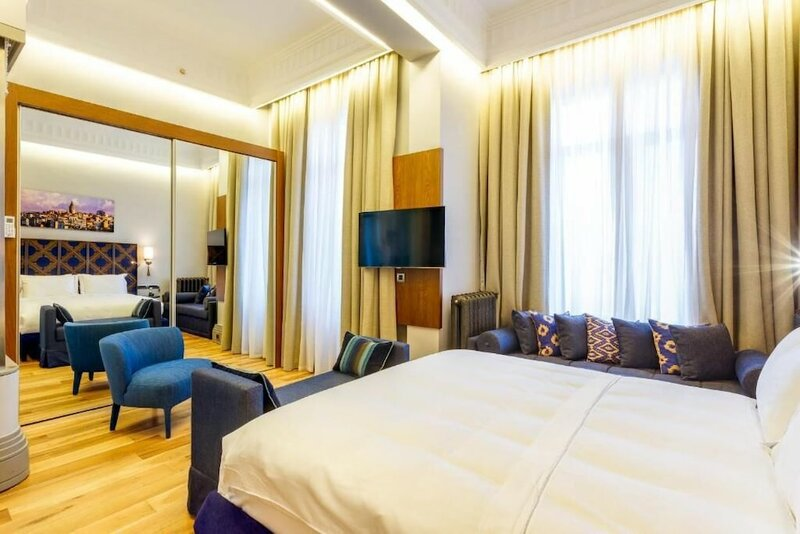 Ravouna 1906 Suites - Special Class, Adults Only