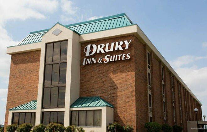 Drury Inn St Louis St Peters