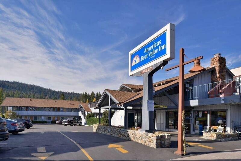 Americas Best Value Inn Lake Tahoe