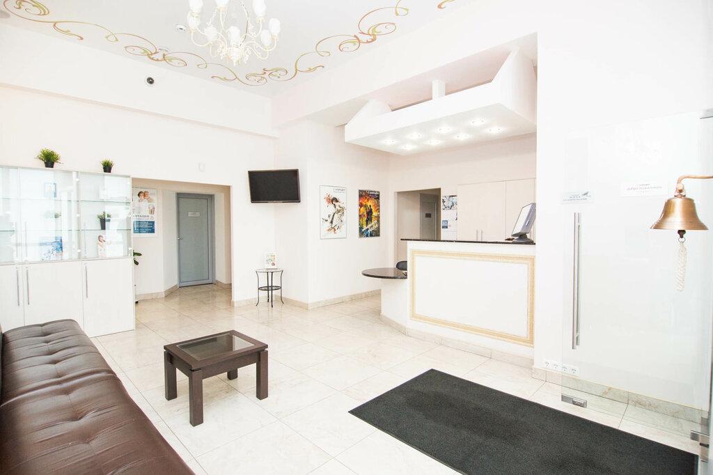 стоматологическая клиника — Алеф Дент — Санкт-Петербург, фото №2