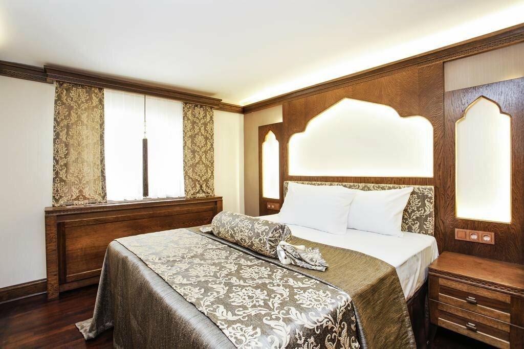 otel — Kumluk Konak Hotel — Fatih, photo 1