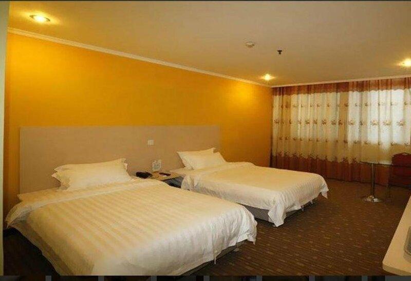 Shenzhen Clownfish Hotel