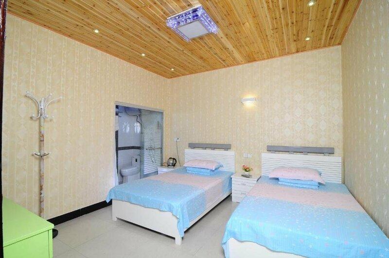 Zhaoyang Inn