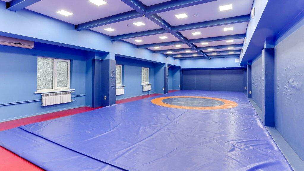 Клубы секции рукопашного боя в москве москва фитнес клуб круглосуточно