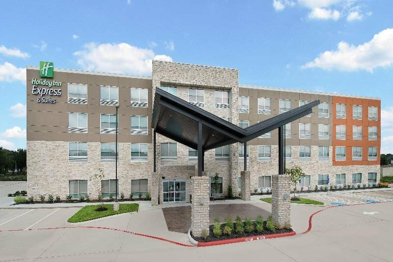 Holiday Inn Express Missouri City West