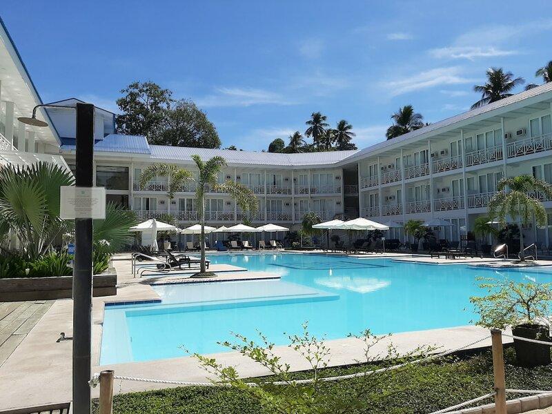 Club Samal Resorts Development Inc