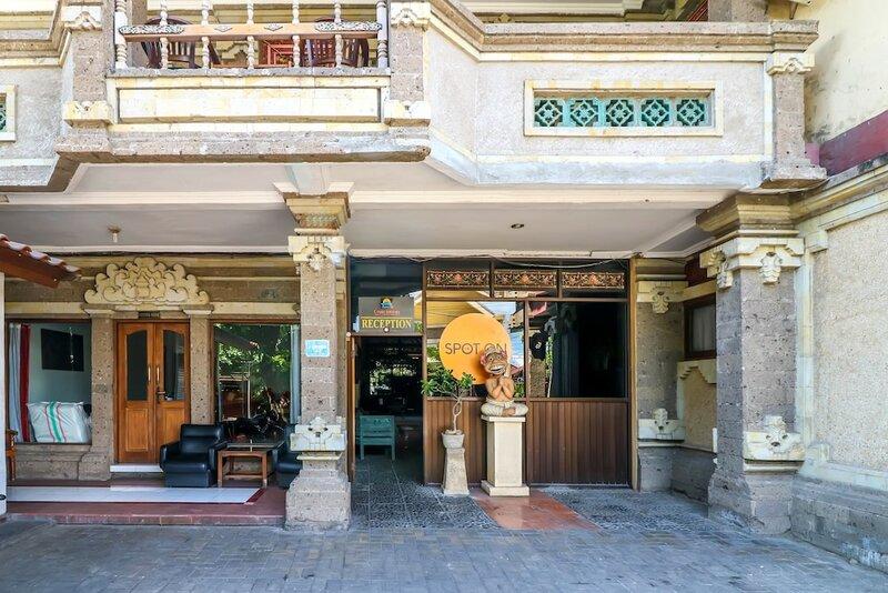 Spot On 1927 Hotel Candra Adigraha
