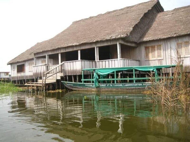 Hotel Germain - Ganvie Holiday Resort