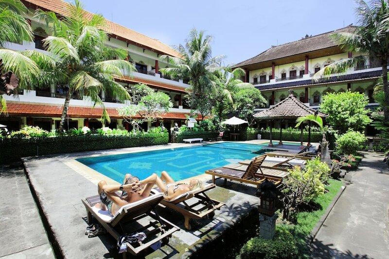 Bakungsari Kuta Resort