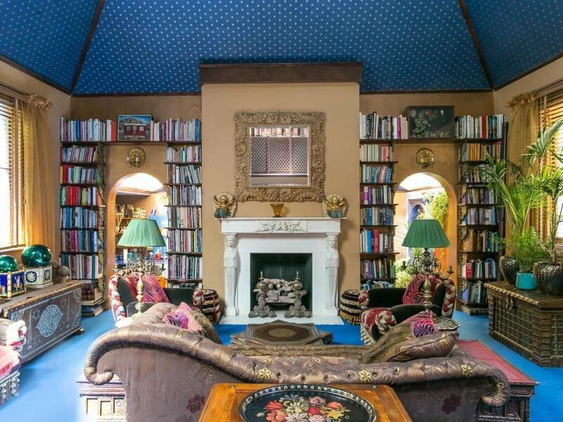 Veeve 2 Bed Maisonette Brook Green West Kensington