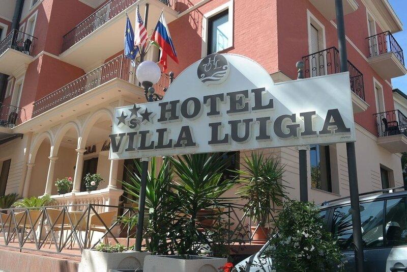 Villa Luigia
