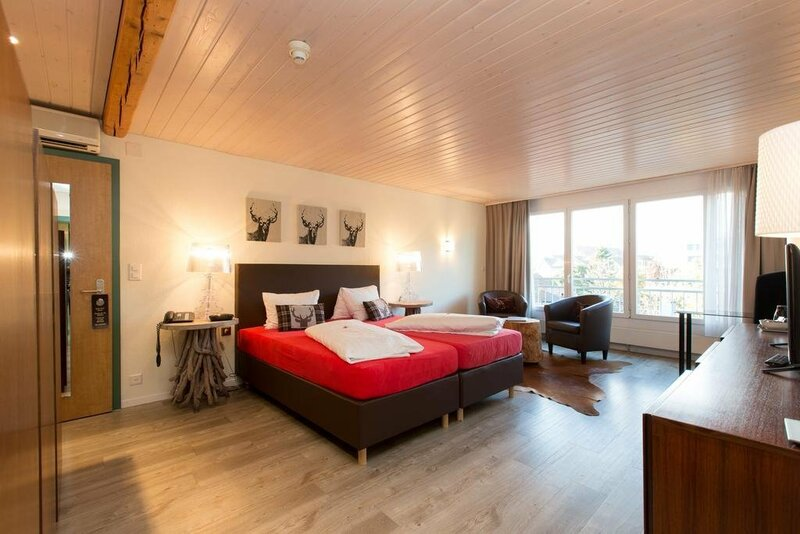 Hotel Landhaus Säntis