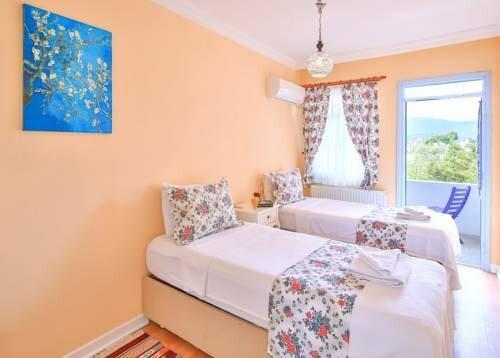 Alacati Seven Rooms Hotel