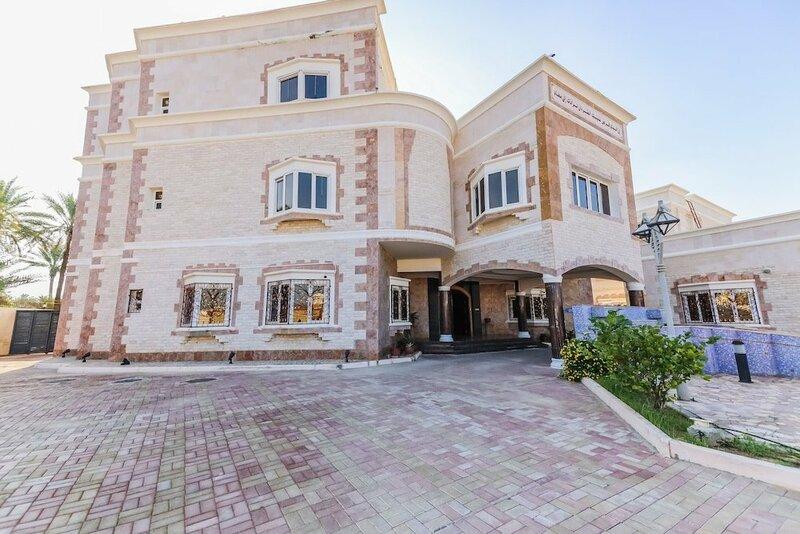 Oyo 127 Bait Al Marmar Hotel