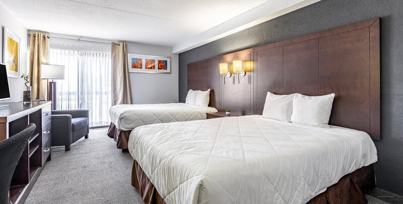 Econo Lodge Inn & Suites Oklahoma City