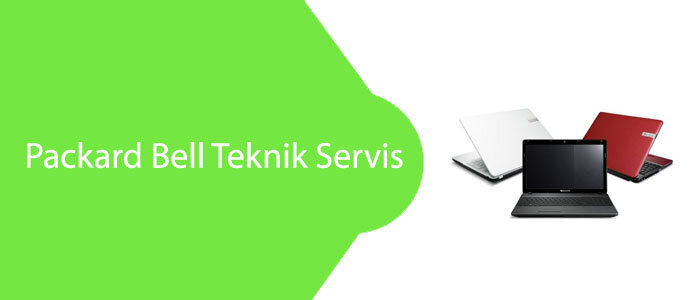computer repairs and services — Packard Bell PC Teknik Servis — Sisli, photo 1