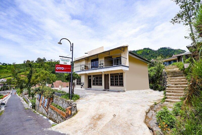 Oyo 2290 Pondok Merapi Selo