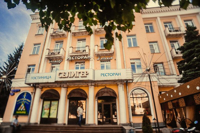 Отели Тверской области вновь открылись для постояльцев