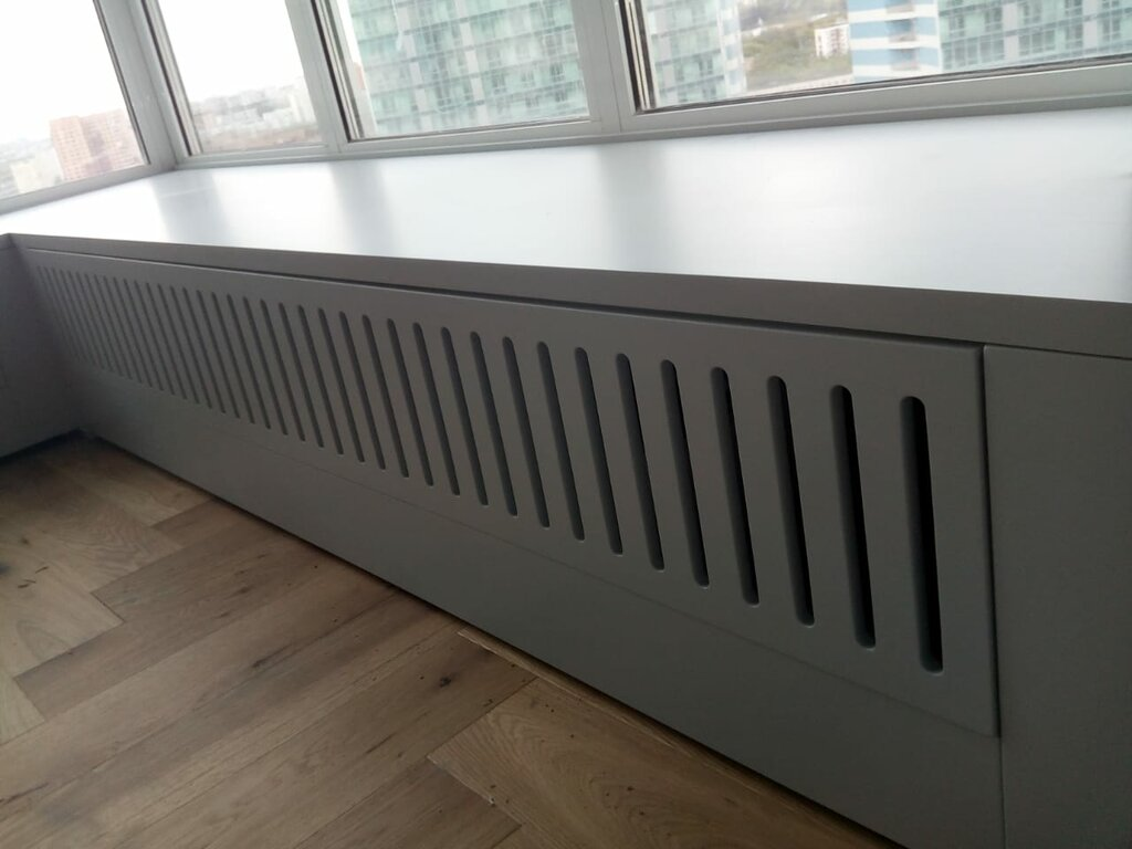 мебель на заказ — LuxForMe — Москва, фото №1