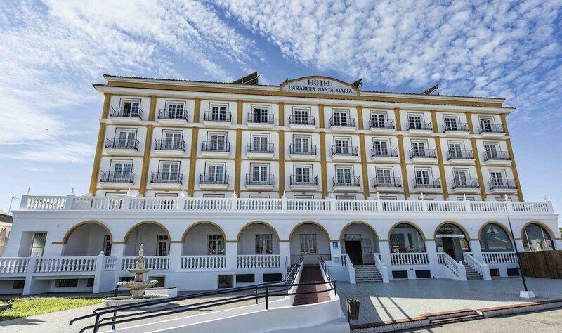 Hotel Carabela Santa Maria