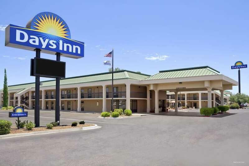 Days Inn by Wyndham Las Cruces