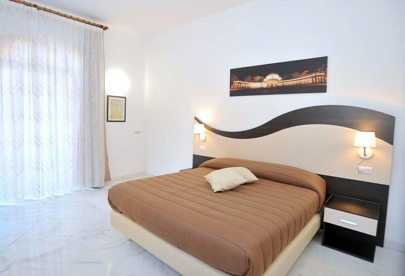 Bed & Breakfast Dipino Accommodation