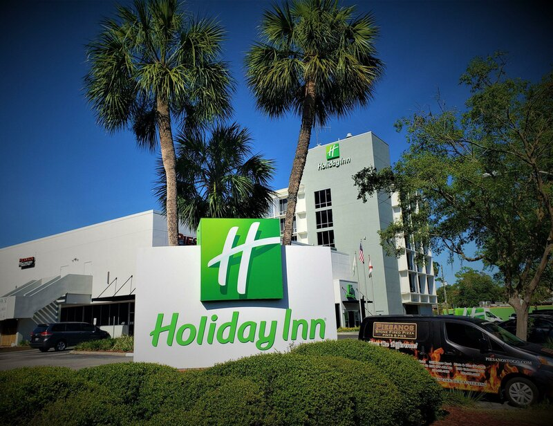 Holiday Inn Gainesville - University Center, an Ihg Hotel
