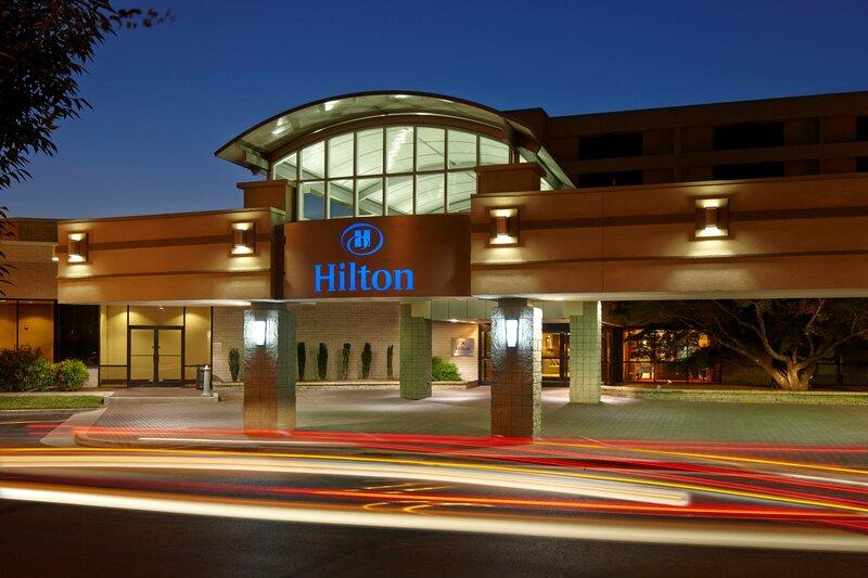 Hilton North