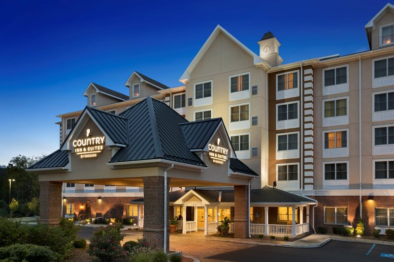 Country Inn & Suites by Radisson, State College, Pa