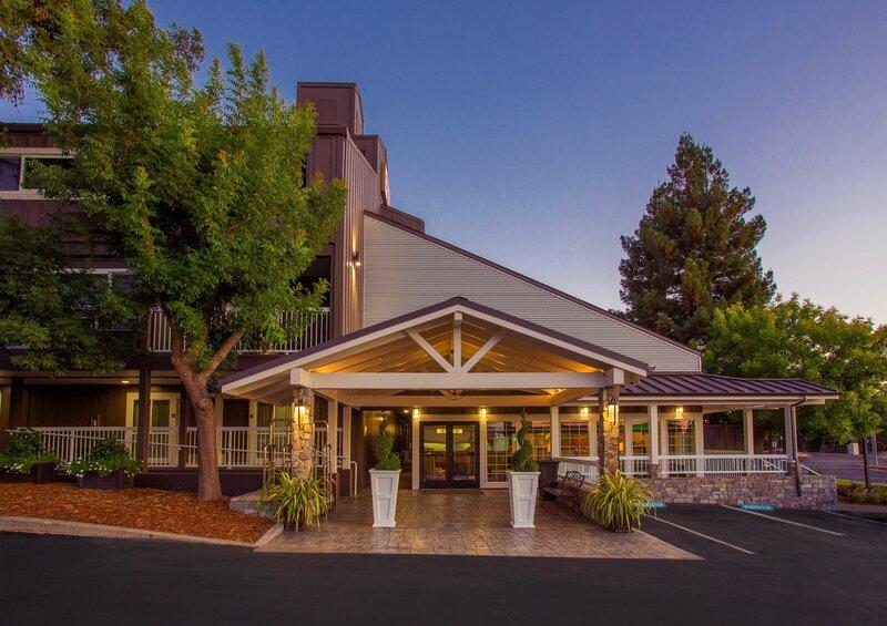 Best Western Inn At The Vines