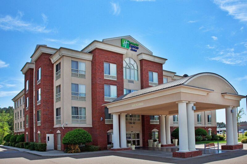 Holiday Inn Express & Suites W. Monroe