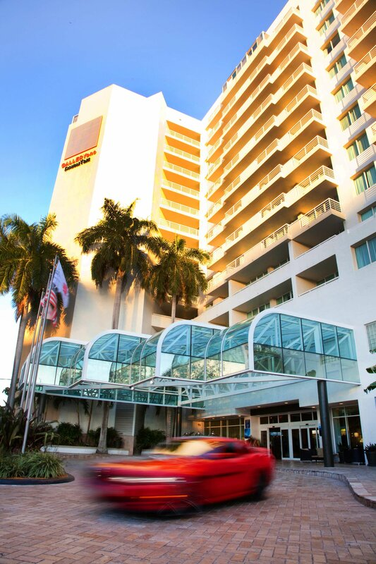 Gallery One Fort Lauderdale - A Doubletree Suites by Hilton