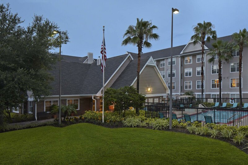Intown Suites Extended Stay Select Orlando Ucf