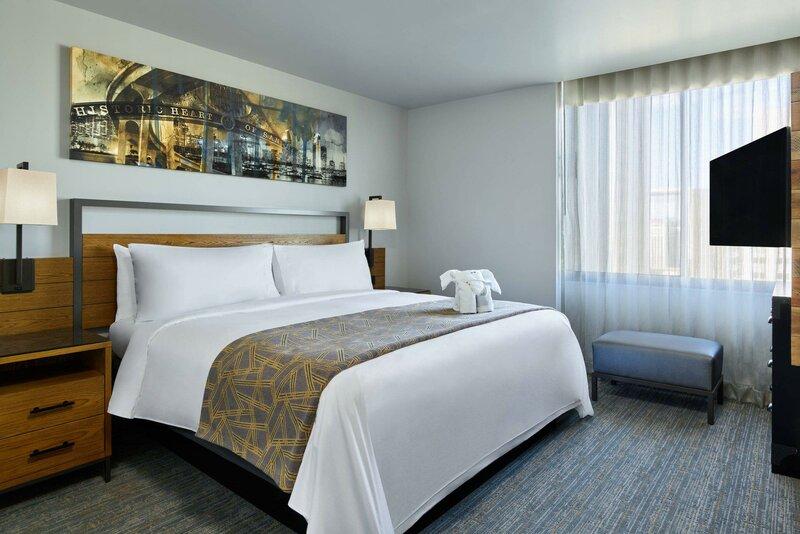 Marriott Vacation Club Pulse, San Diego