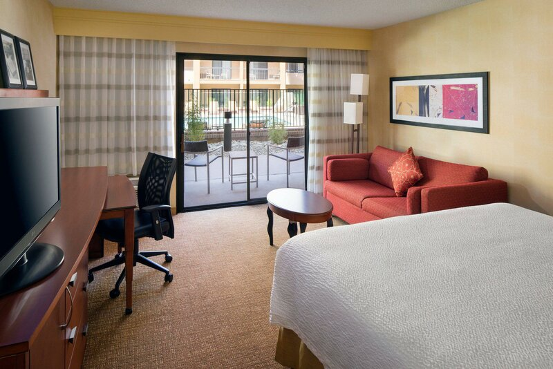 Courtyard by Marriott Los Angeles Torrance Palos Verdes