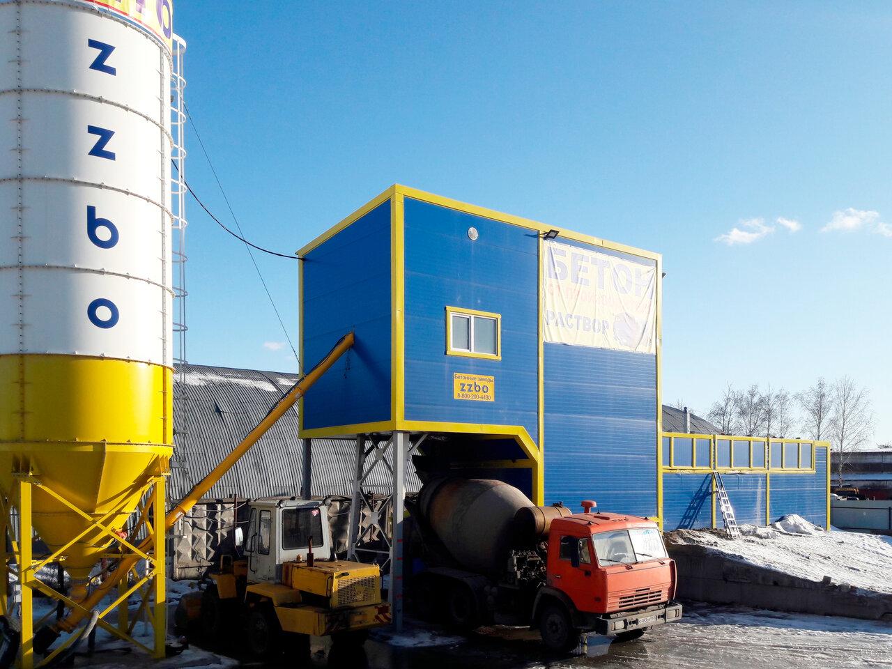 Ссб бетон бетон оренбург завод